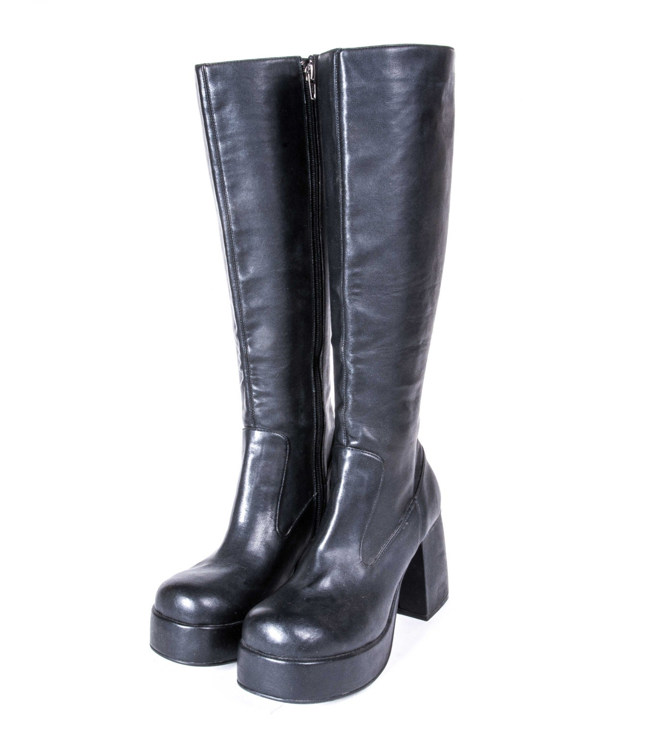 Womens Boots US Sale 1990s Skechers boot Womens size 8.5 ... |1990s Womens Boots