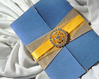 Reserved for Sara - Beauty and Beast Inspired Invitation Balance