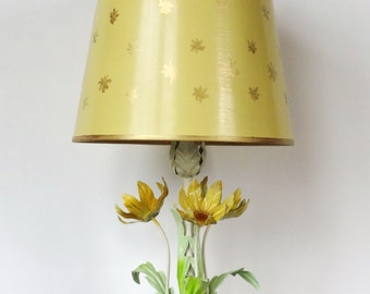 Sweet Floral Lamp