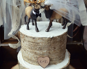 Horse Wedding Cake Topper Western Cake Topper Country Western