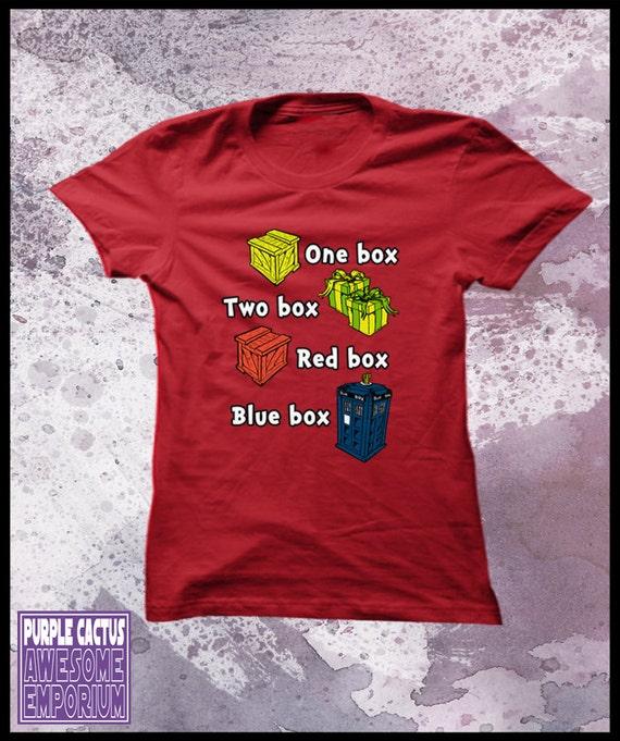 Dr Who t-shirt women's - Dr seuss t-shirt