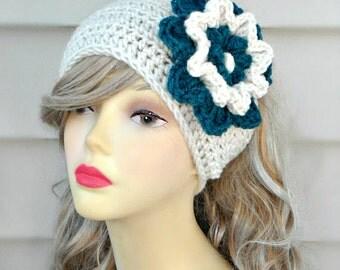 Earwarmar Women Crochet Womens Headband/Earwarmer Girls Headband Hair Accessories Womens Accessories