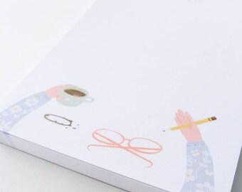 Notepad - Pad - Desktop Notepad