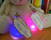 Personalize Your Light Up Bottle