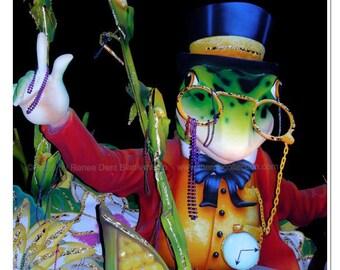 Fairy Tale Cricket Photograph