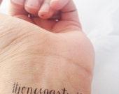 I'll Cover You - 30 Custom Tattoos