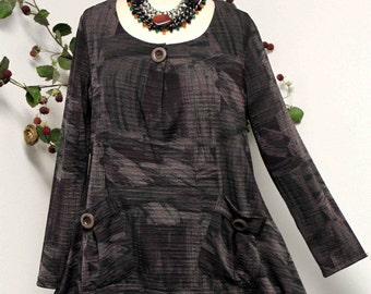 Dare2bstylish Designer Tunic top with Details