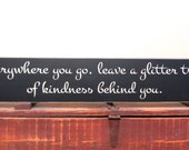 Inspirational quote wood sign - Inspirational Saying - Unique Wood Signs - Wood Home Decor - Wood Wall Art - Inspirational Home Decor