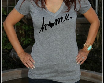 Home State Shirt, State Home Shirt, Home Shirt, Where I'm From State Shirt