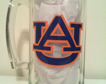 Auburn University (AU) Mug