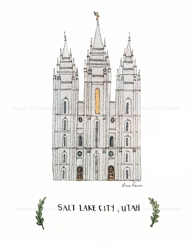 LDS Temple Clip Art | Dress images