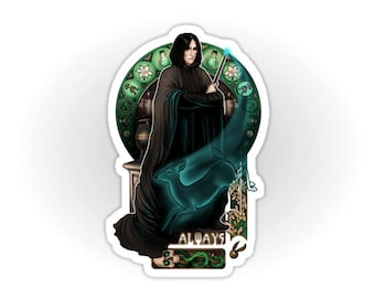 Always - sticker