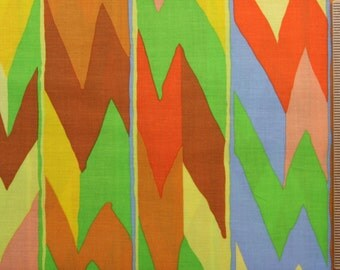 BM01 SUMMER fabric Brandon Mably fabric Collection Casbah Pattern 100% Cotton sewing quilting cotton fabric by the yard Rowan Westminster