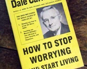 Д. Карнеги - Как перестать беспокоиться и начать жить