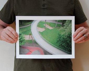 Zoobrücke für Swingers