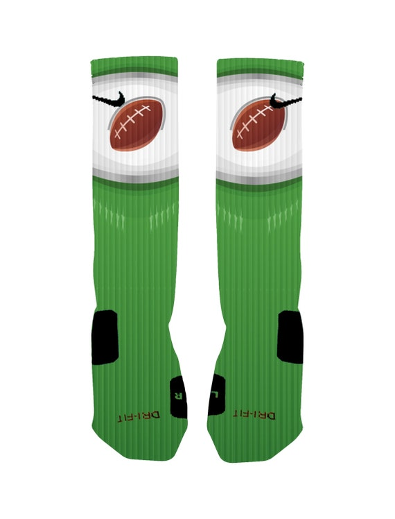 - Custom Football Socks Custom Nike Elite Socks Or Adidas Socks