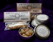 Frankincense Frereana resin-Maydi-Natural Chewing Gum & Incense-Co-op harvested.