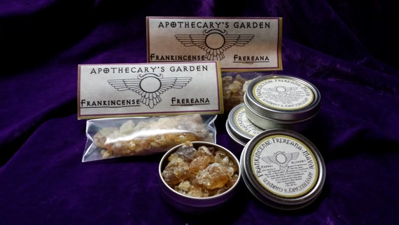 Maydi-Frankincense Frereana-incense, medicine and a  Natural Chewing Gum