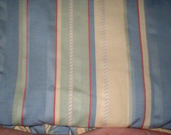 Stripe Bedskirt Etsy
