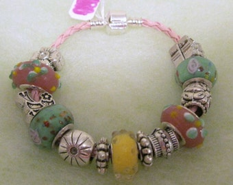 99 - CLEARANCE - Beaded Bracelet