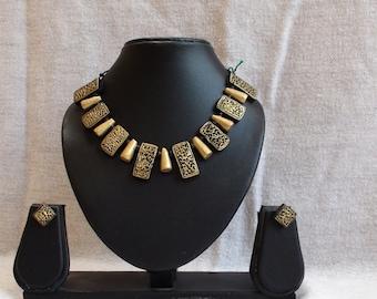 modern tribe - necklace