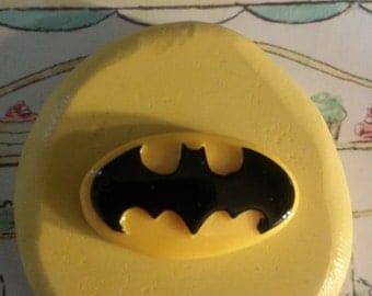 Bat Man Flexible Silicone Mold~