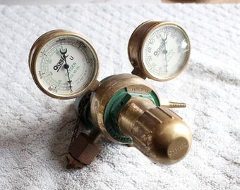 Popular Items For Steampunk Gauges On Etsy