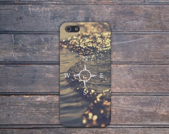 California Compass Case for iPhone 8 6 Plus iPhone X  Samsung Galaxy s8 edge s6 and Note 8  S8 Plus Phone Case, Google Pixel 2