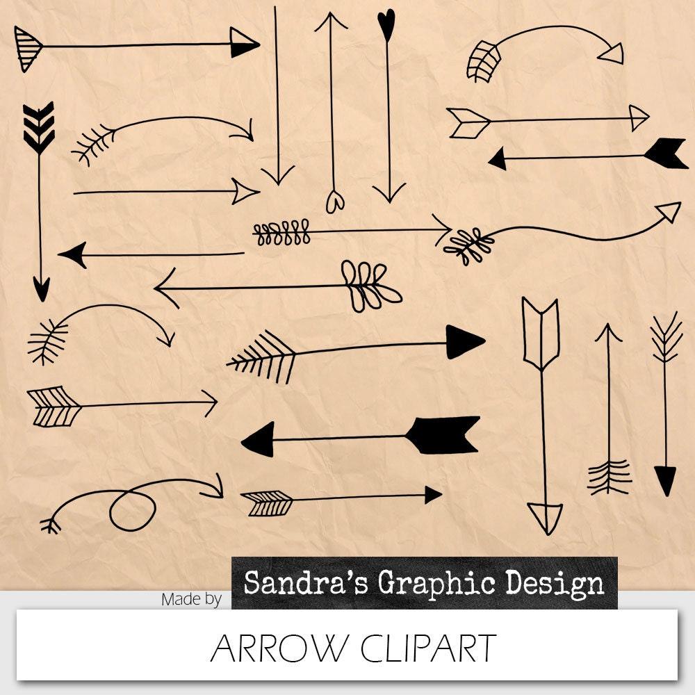 Aztec Arrow Clip Art Clip Art Quot Arrow Clipart Quot