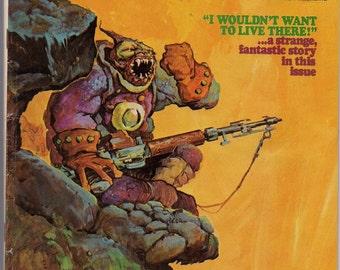 EERIE # 26 1969 Horror Comic Magazine Warren Pub Basil Gogos Vaughn Bode Jack Sparling Tom Sutton Ernie Colon