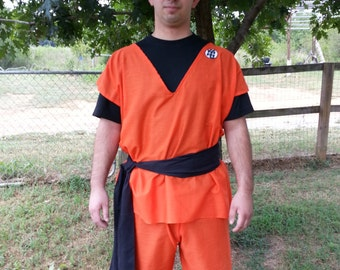 Cosplay - Gochu costume