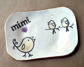 MIMI Trinket  Dish Mothers Day Gift