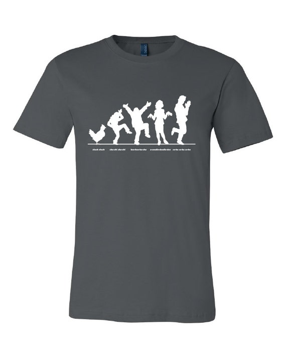 Bluth Chickens T-Shirt (white)