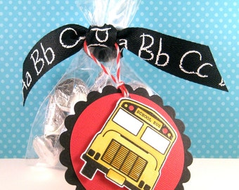 """Shop """"bus driver gift"""" in Craft Supplies & Tools"""