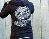 Supernatural Hoodie - Wayward Sons Hoodie - Winchester Hoodie - Supernatural Sweatshirt - Supernatural Jumper - Supernatural Gift