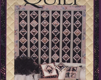 The Basket Quilt by Jean Wells FMB00089