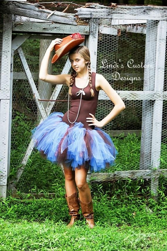Halloween Tulle Fabric