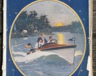 St. Nicholas Magazine, July 1916