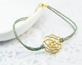 Lucky Charm Bracelet, Lovely, Cute, Good Luck Bracelet, Lucky Bracelet with Colorful Cord for her, friendship