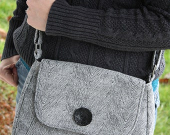 Concealed Carry Cross Body with Holsters