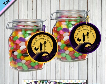 Nightmare before Christmas Party Games baby shower games