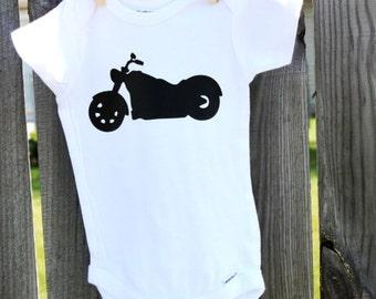 Motorcycle Biker Onesies®