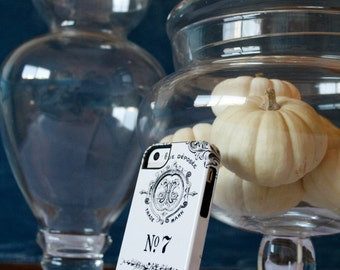 Apothecary Elixir Label Case for iPhone 8, Plus, 7, Plus, 6s, Plus, SE, 5S X and Samsung Halloween Phone Case