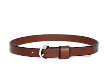 popular items for leather belt on etsy