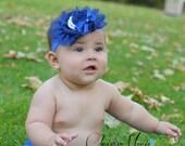 Baby leggings, Royal Blue lace leggings, baby girl leggings, lace tights, lace pants, blue leggings, blue lace pants, infant leggings
