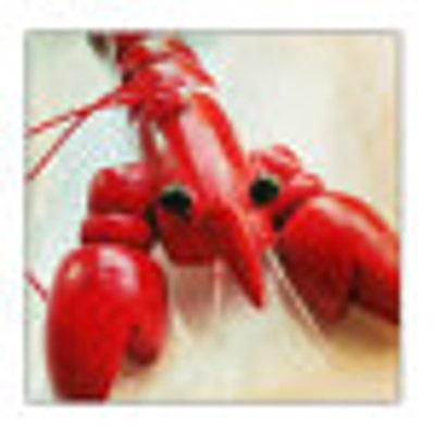 lobsteronastring