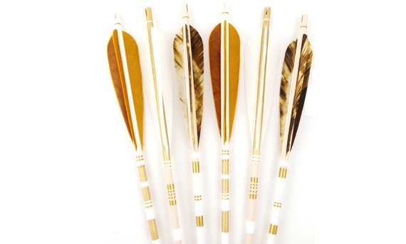 Goldmine Arrows