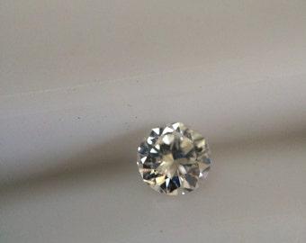 SALE  Half Carat Round Brilliant Diamond  0.53 carat SI2 G VG CUT Free Shipping