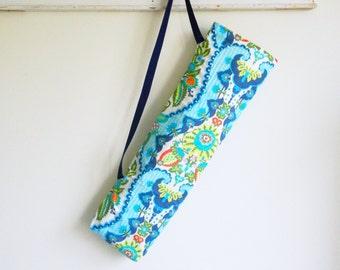 Yoga Mat Bag Tote