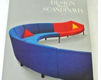 Design from Scandinavia, No 15  by Kirsten Bjerregaard